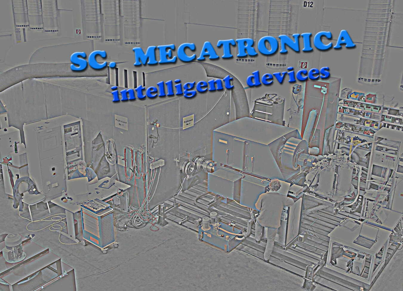 Intelligent devices - MECATRONICA Home Page